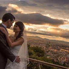 Wedding photographer Luis angel Manjarrés (luisangelm). Photo of 31.01.2019