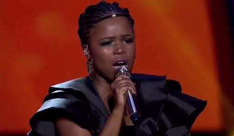 Teen sensation Yanga Sobetwa is winning over fans with her performances on Idols SA.
