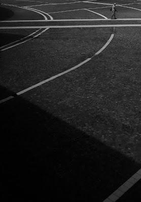 solitudine di linee di bucefalo