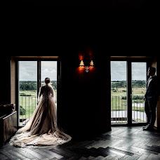 Bryllupsfotograf Vidunas Kulikauskis (kulikauskis). Bilde av 13.01.2018