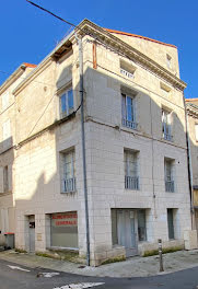 locaux professionnels à Niort (79)