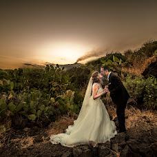 Wedding photographer Fabio Grasso (fabiograsso). Photo of 05.01.2018