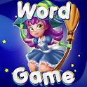 Word Games Magic icon