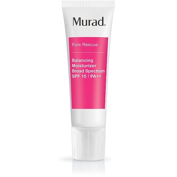 Image result for murad balancing moisturizer