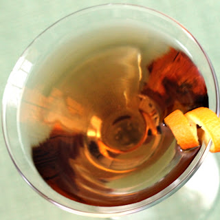 Fox River Cocktail.