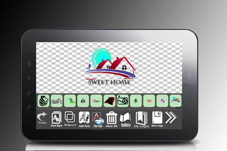 Logo Maker Free Screenshot