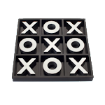 TicTacToe King Free Icon
