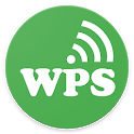 WPS WPA Tester — WiFi WPS Connect, Recovery icon