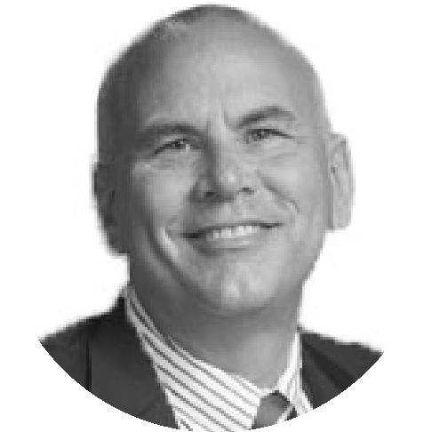 Steve Crone, CIO Intelligrated