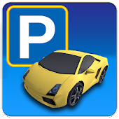 Quick Park your car : Free 3D parking game