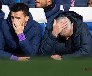 José Mourinho onder druk: Spurs hebben mogelijke opvolger al in het vizier