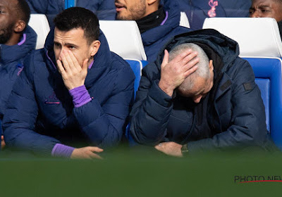 José Mourinho krijgt bij Tottenham te horen dat Tanguy Ndombele niet meer onder hem wil spelen