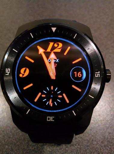 Ora-X 912AW Pure Color