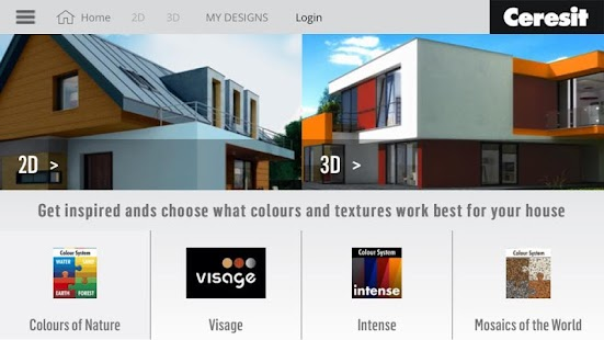 Facade Designer- screenshot thumbnail