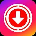 Instoke: Story Saver, Photo, IG & Video Downloader