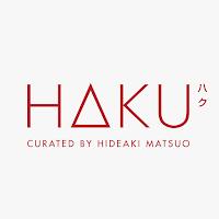 HAKU Hong Kong logo