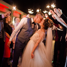 Wedding photographer Elena Sudakova (sudachella). Photo of 10.11.2017