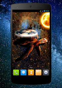 World Turtle Pro LWP screenshot 3