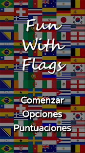 Download Fun with Flags For PC Windows and Mac apk screenshot 1