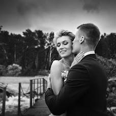 Wedding photographer Asya Rozonova (Rozonova). Photo of 17.08.2014
