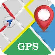 GPS Route Finder; GPS Navigation Maps Directions