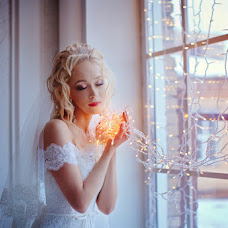 Wedding photographer Svetlana Zayceva (Svetlana). Photo of 14.04.2016