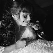 Wedding photographer Svetlana Nasybullina (vsya). Photo of 03.09.2018