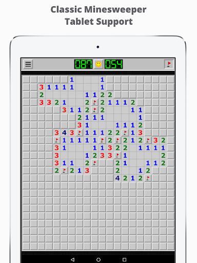 Minesweeper Classic - Mines Landmine Game  screenshots 7