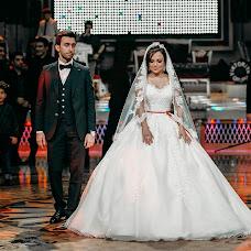 Wedding photographer Rashad Nabiev (rashadnabiyev). Photo of 20.12.2017