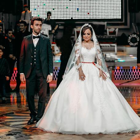Свадебный фотограф Рашад Набиев (rashadnabiyev). Фотография от 20.12.2017