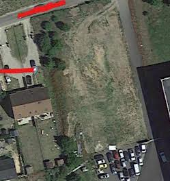 Terrain à bâtir 820 m2