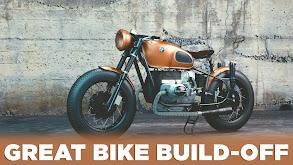 Great Biker Build-Off thumbnail