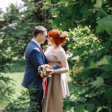 結婚式の写真家Yuliya Dubovickaya (dubov1987)。30.05.2019の写真