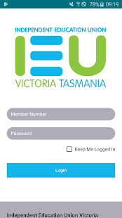 App Independent Education Union Victoria Tasmania APK for Windows Phone
