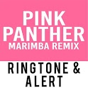 Pink Panther Marimba Ringtone icon