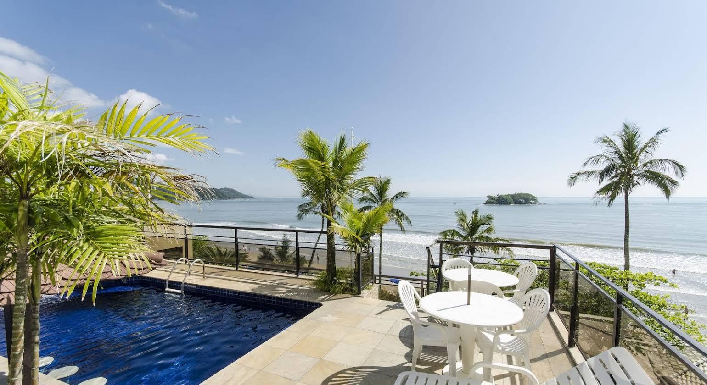Hotel Villa do Mar