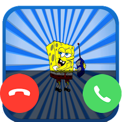 📱 Call from pop the Simulator