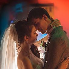 Wedding photographer Evgeniy Nefedov (Foto-Flag). Photo of 16.05.2014