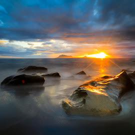Barai Beach, Ende, East Nusa Tenggara by Eddy Due Woi - Landscapes Beaches