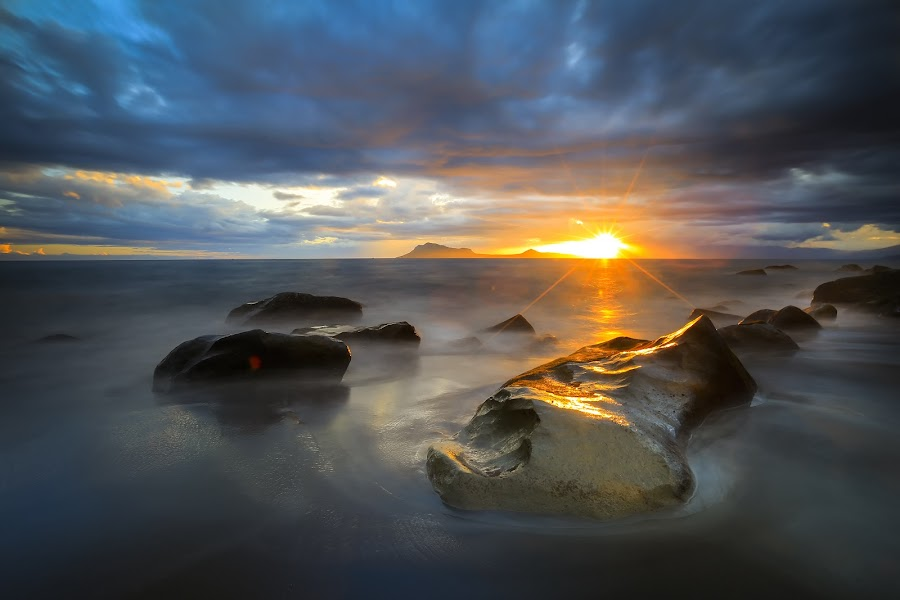 Barai Beach, Ende, East Nusa Tenggara by Eddy Due Woi - Landscapes Beaches