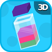 Block Sort 3D