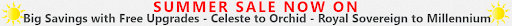Dunlopillo Headboards promotion
