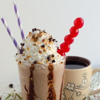 Coffee Chocolate Drink Recipes