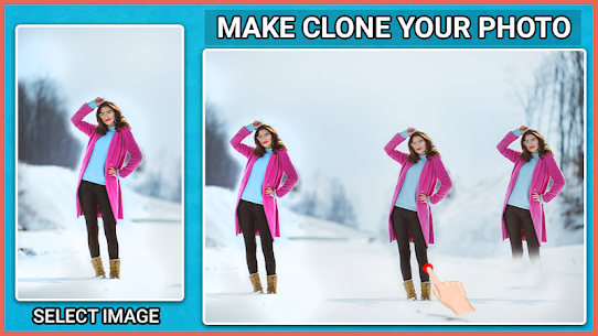 Transparent Background, Remove Object, Clone Stamp 8