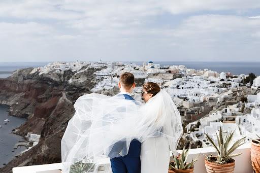 Свадебный фотограф Виола Ком (Viola). Фотография от 30.08.2019