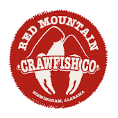 Red Mountain Crawfish