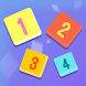 Numino - offline casual 2048 number game - Androidアプリ