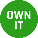 OWN IT: Small Business Network icon