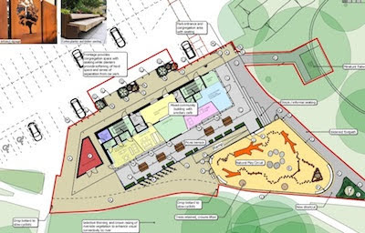 Calls for public meeting over Open Newtown plans