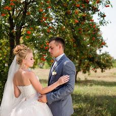 Wedding photographer Ivan Kozyk (id13099075). Photo of 04.08.2018